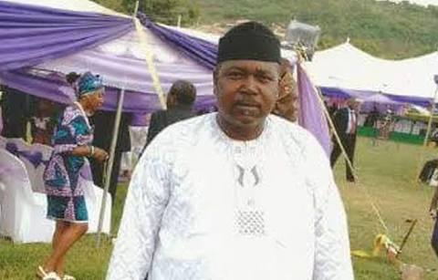 APC mourns as Fayemi's ex-aide, Osatoyinbo dies of cardiac arrest