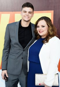 Catelynn Lowell: Tyler Baltierra and I Are 'Not Getting a Divorce'