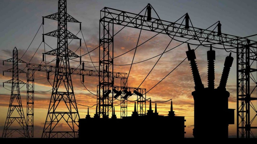 Consumers protest against BEDC over one year electricity outage in Delta
