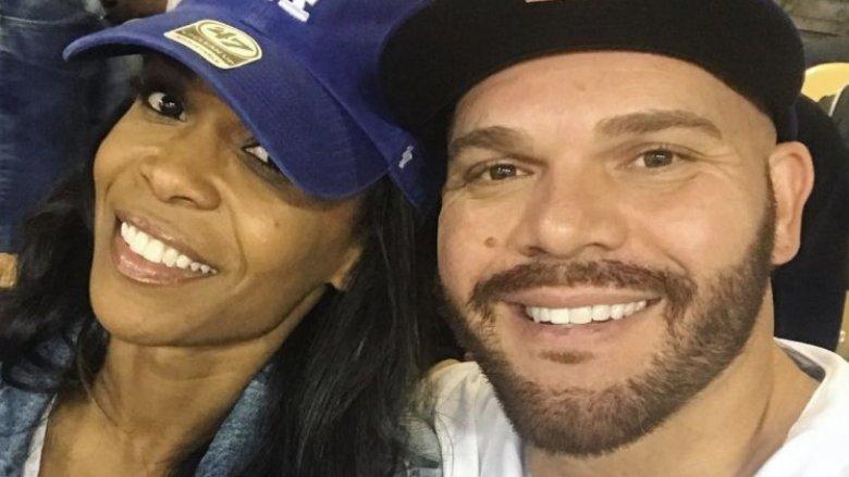 Destiny's Child's Michelle Williams, fiance Chad Johnson split