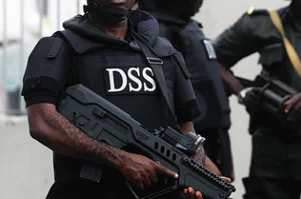 DSS invites Anambra factional Speaker as Maduagwu presides over sitting