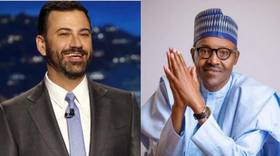 Jubril of Sudan: Presidency reacts as American comedian mocks Buhari cloning [VIDEO]