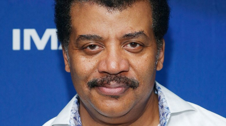 Neil deGrasse Tyson addresses sexual misconduct allegations
