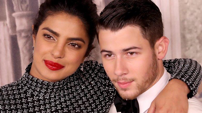 Nick Jonas and Priyanka Chopra marry in Indian wedding ceremony