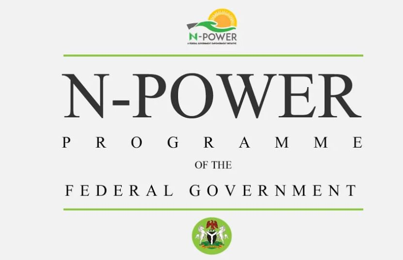 Nigerian govt commences fresh N-Power category, reveals procedures