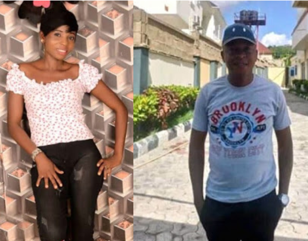 """""""Now I realize this world is full of wicked people""""- nYoung wife of man shot dead by gunmen in Ekiti, mourns"""
