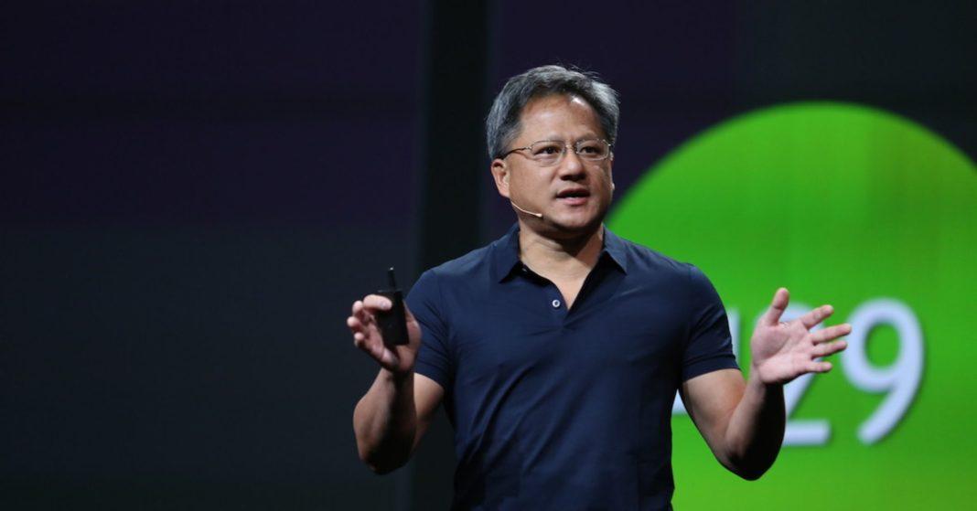 Nvidia's 54 percent plunge this quarter makes it the biggest loser in S&P 500
