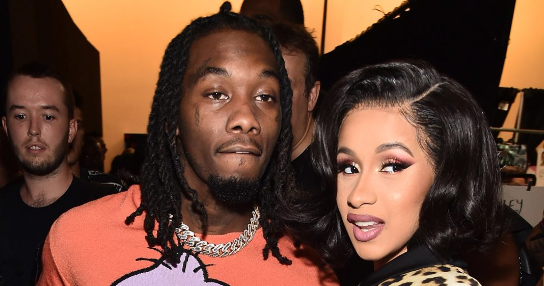 Offset Apologizes to Cardi B After Split: 'I Didn't F--k That Girl'
