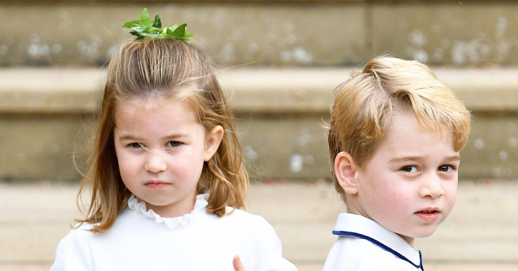 Prince George, Princess Charlotte to Decorate Their Own Christmas Tree, Carole Middleton Says