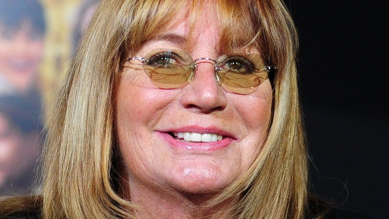 The untold truth of Penny Marshall