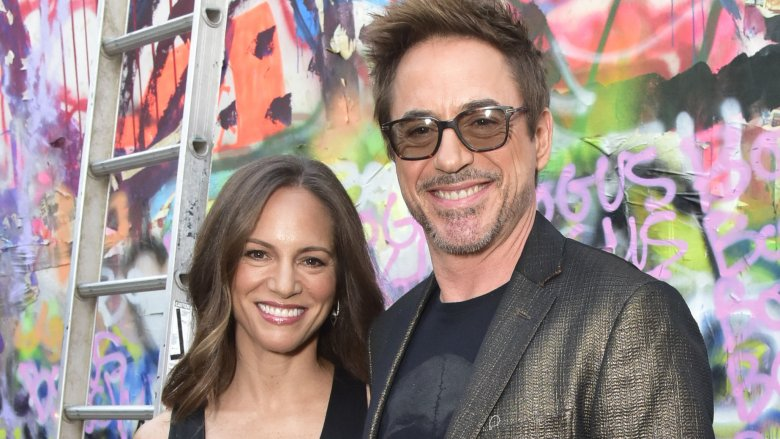 Things you don't know about Robert Downey Jr.'s marriage