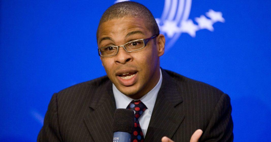 Top Harvard economist Roland Fryer faces reports of sexual harassment