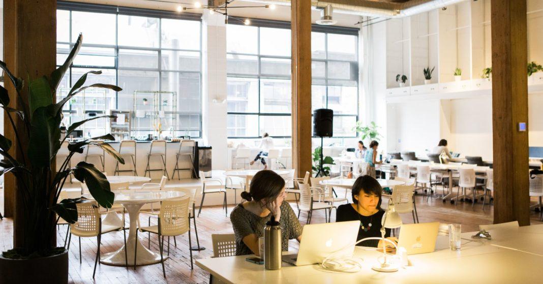 Top VC deals: Plaid is worth $2.65 billion; The Riveter raises capital to expand women's coworking