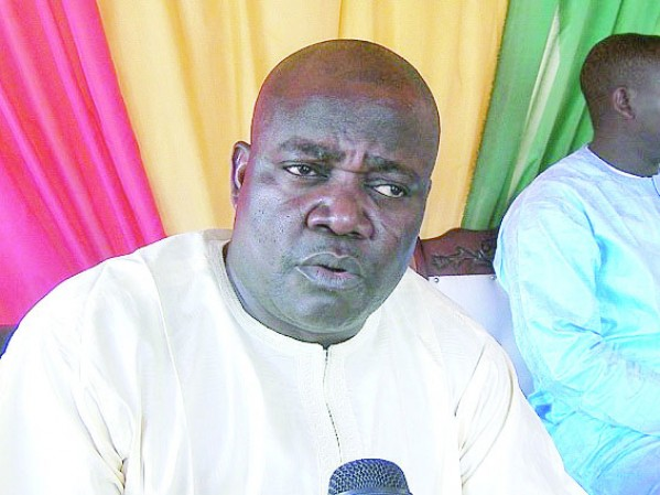 2019 budget: Bwacha rules out mischief following senate adjournment