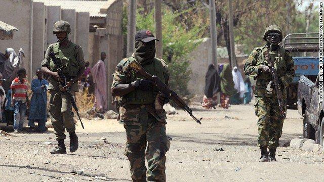 Air Force destroys bandits' hideouts in Zamfara