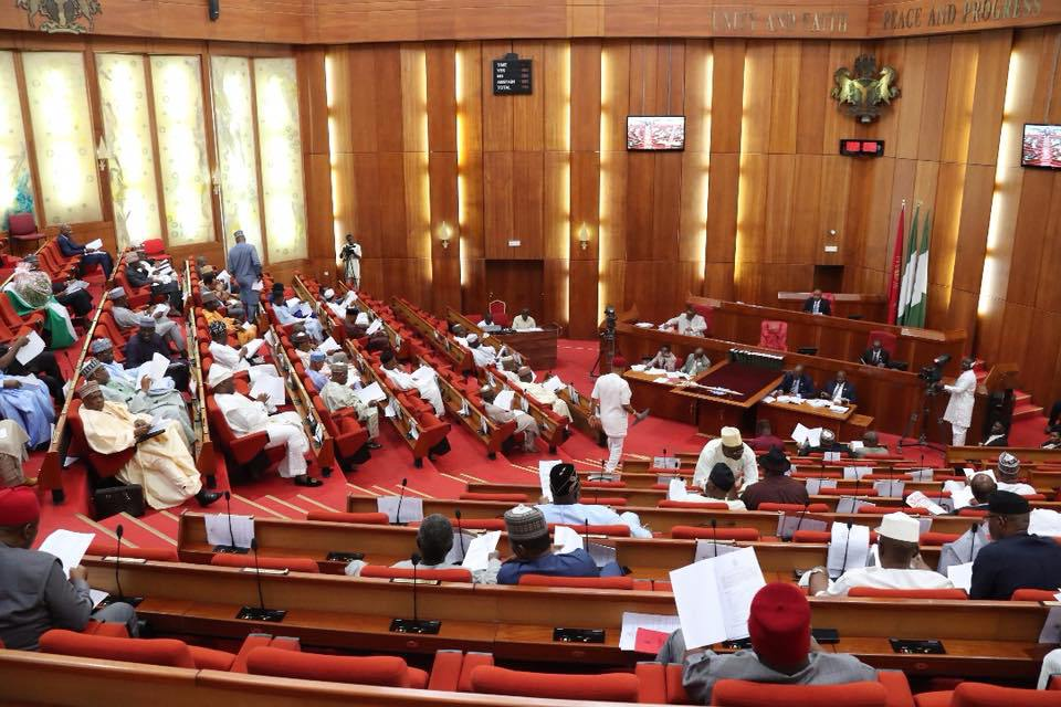 BREAKING: Senate adjourns sitting over lack of quorum