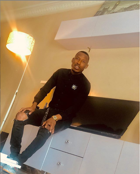 'Don't be deceived, 90% of Lagosians are gold diggers'- Singer, Mr 2kay says
