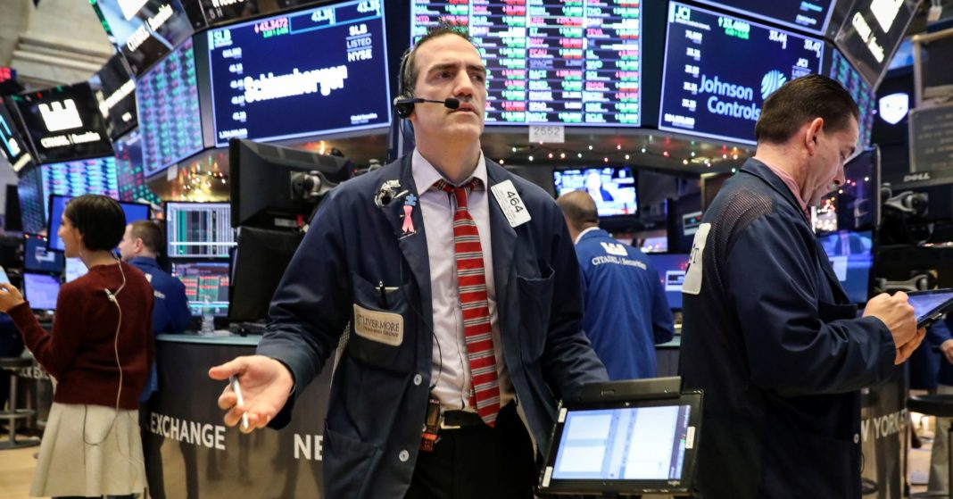 Dow futures up 250 points on US-China trade talks; nonfarm payrolls in focus