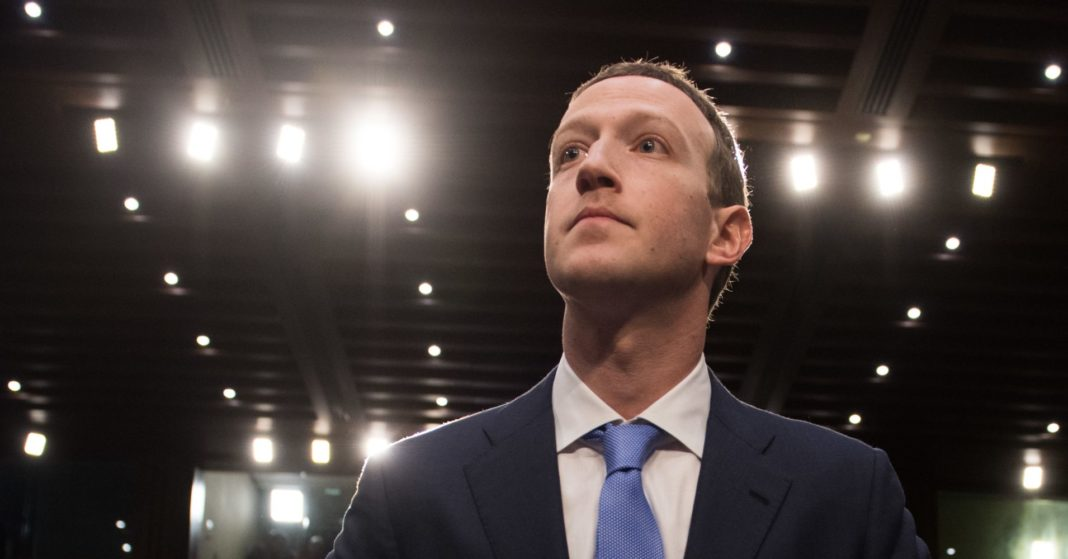 Facebook's plan to merge its messaging services ignites further antitrust concerns