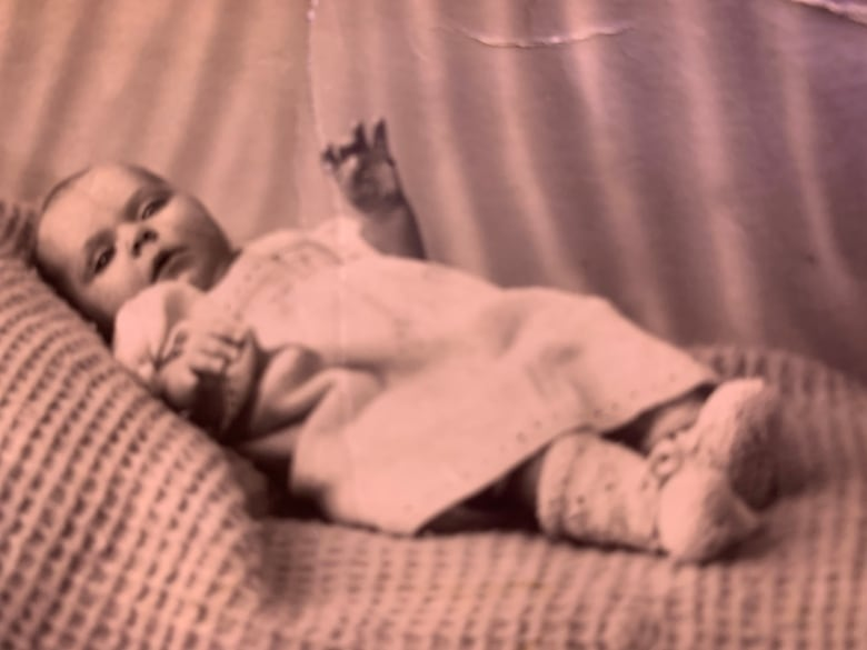 'I've cried many times': WW II 'miracle' baby saved by Canadian soldiers makes long-lost connections