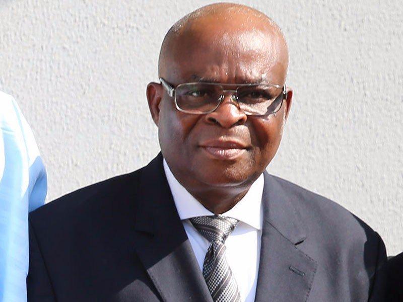 Justice Onnoghen: Again, CJN shuns tribunal as Nigerian govt asks him to resign