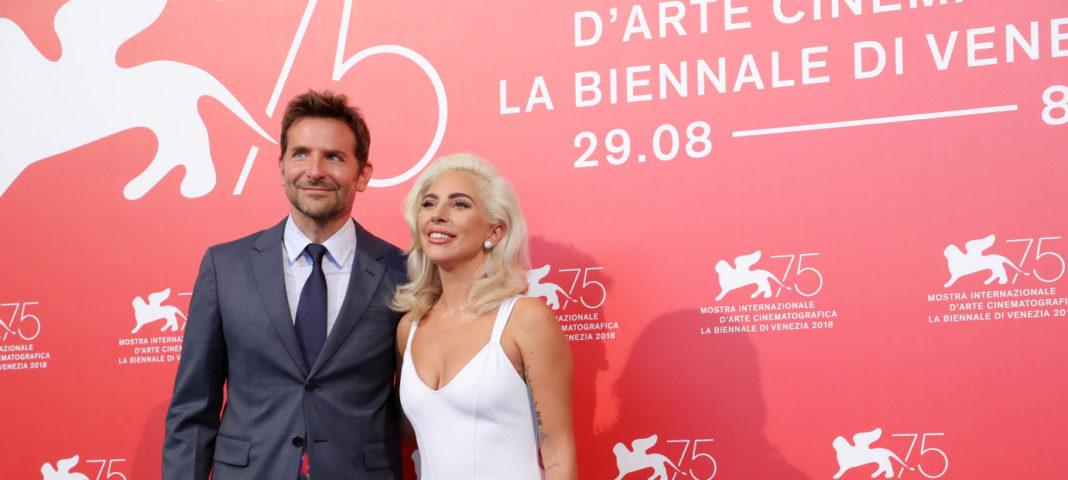 Lady Gaga remarks on A Star Is Born co-star Bradley Cooper's Oscar snub