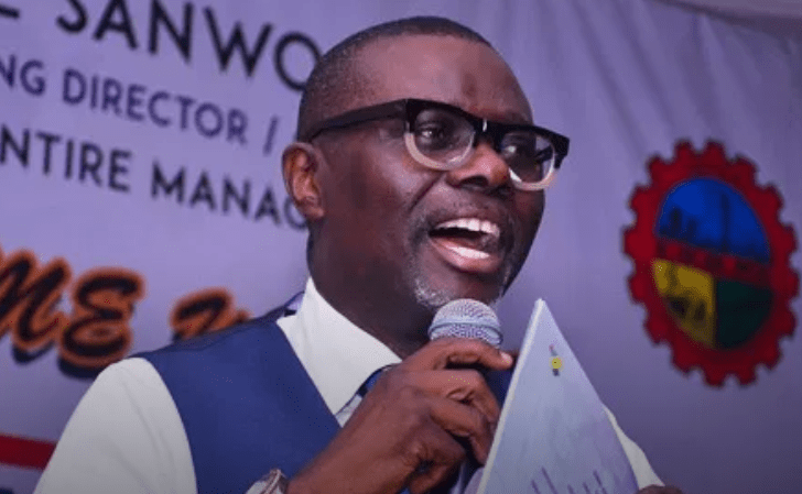 Lagos: What I'll do in first 100 days if voted governor – Sanwo-Olu