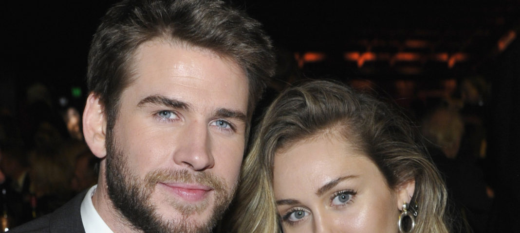 Liam Hemsworth opens up about Miley Cyrus marriage