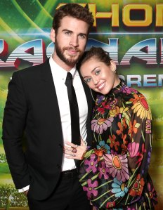 Miley Cyrus Is 'So Happy' With Liam Hemsworth: They 'Want to Have a Family'