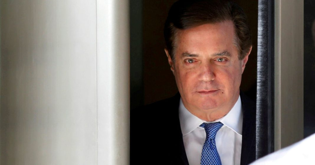 Mueller backs up claim that ex-Trump campaign chief Manafort lied to investigators