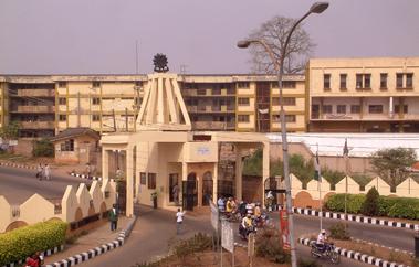 NASU shuts down Ibadan Polytechnic