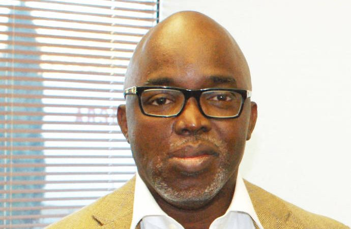 """NFF: Presidency reacts to Buhari's """"order"""" of arrest, prosecution of Amaju Pinnick"""