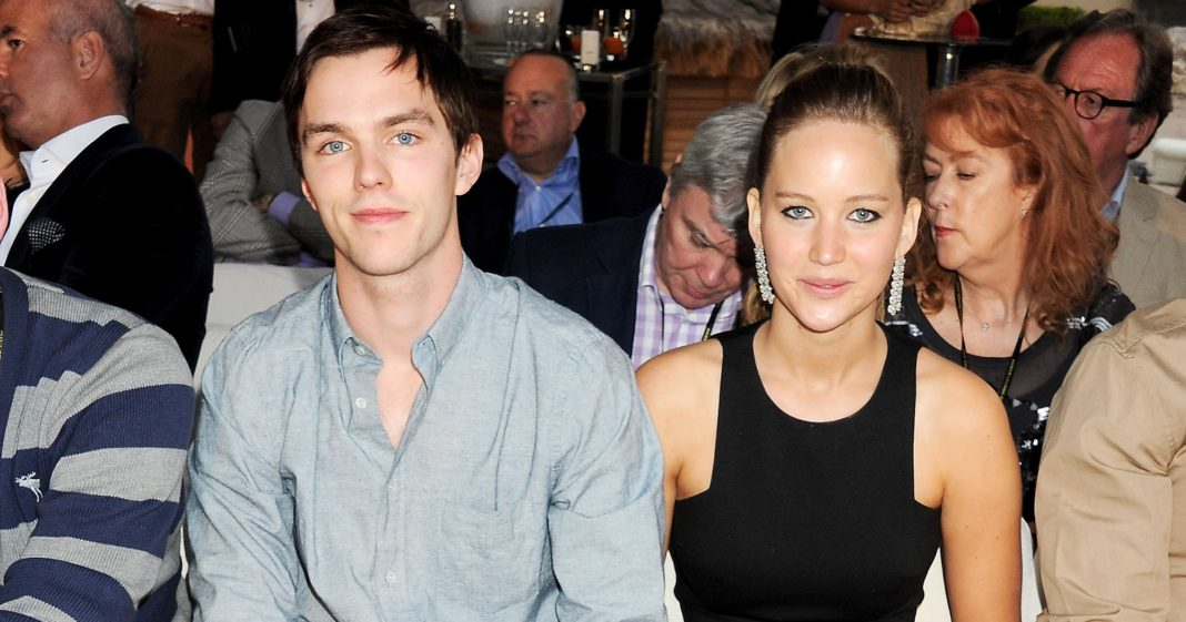 Nicholas Hoult Considers Ex-Girlfriend Jennifer Lawrence to Be 'Family' After Split