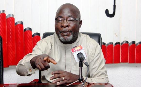 Obasanjo: Stop acting like coward – PDP to Buhari