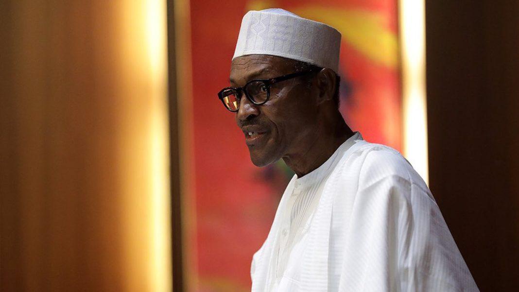 Onnoghen's sack: Ekiti CNPP praises Buhari, says anti-graft war gaining grounds