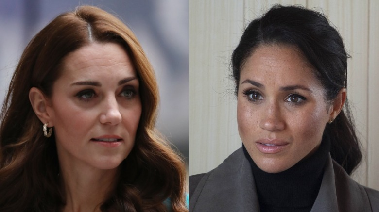 Prince Charles reportedly puts an end to Meghan Markle, Kate Middleton feud