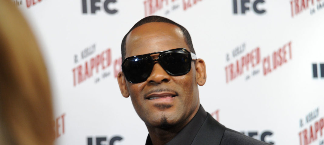 R. Kelly reportedly wants to leave the country