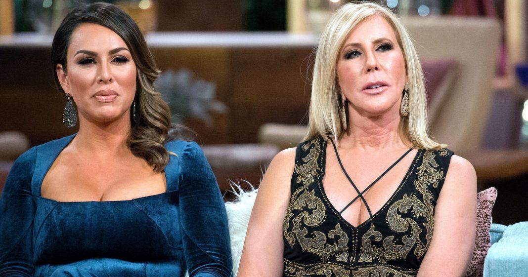 RHOC'S Kelly Dodd Slams Vicki Gunvalson's Plastic Surgery