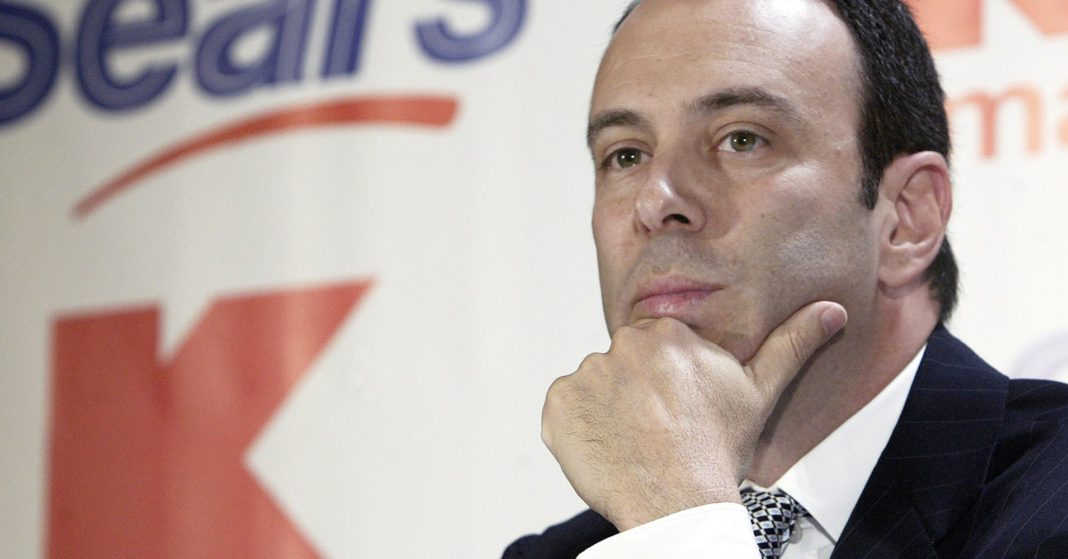 Sears plans to shutter after 126 years in business as Chairman Eddie Lampert's bid fails