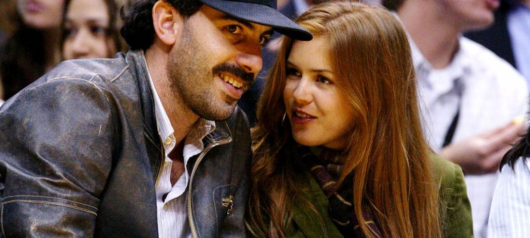 Strange things about Isla Fisher and Sacha Baron Cohen's marriage