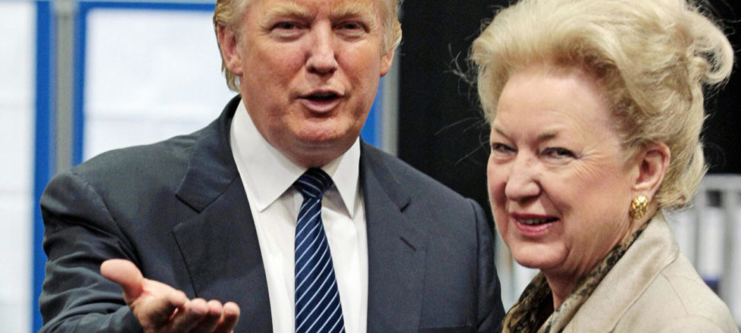 The untold truth of Trump's brothers and sisters