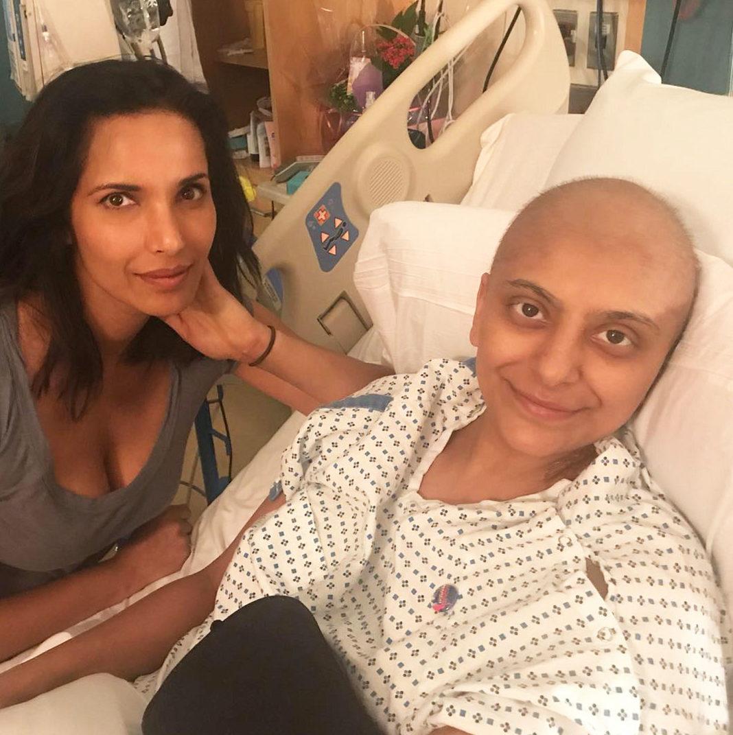 'Top Chef' Host Padma Lakshmi Reacts to the Death of Season 15's Fatima Ali
