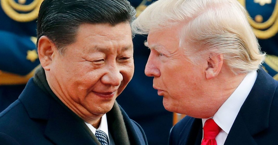 Trump is winning the game of economic chicken right now with China, but that could soon change