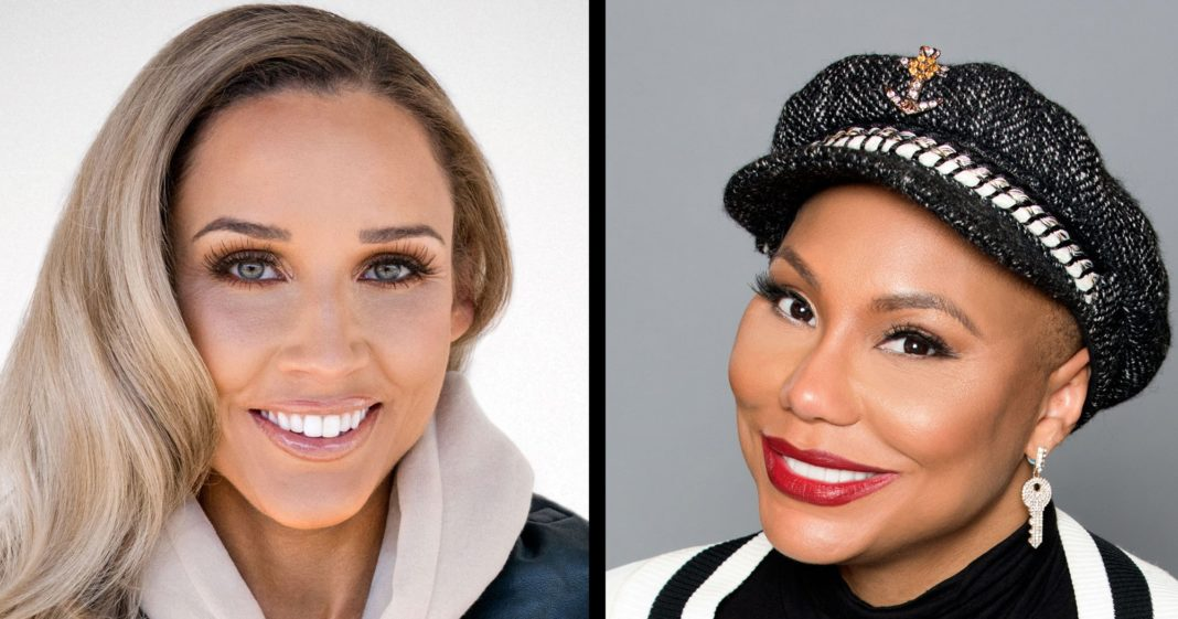 Was Lolo Jones Kicked Off 'CBB' After Fight With Tamar Braxton?