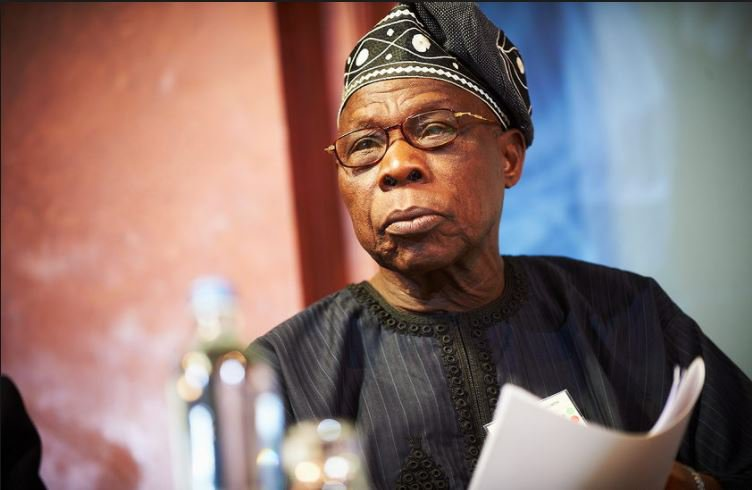 Yoruba youths apologise to Nigerians over Obasanjo's recent outbursts, caution ex-president