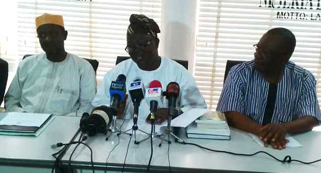 Latest News: ASUU Suspends Nationwide Strike After Three Months
