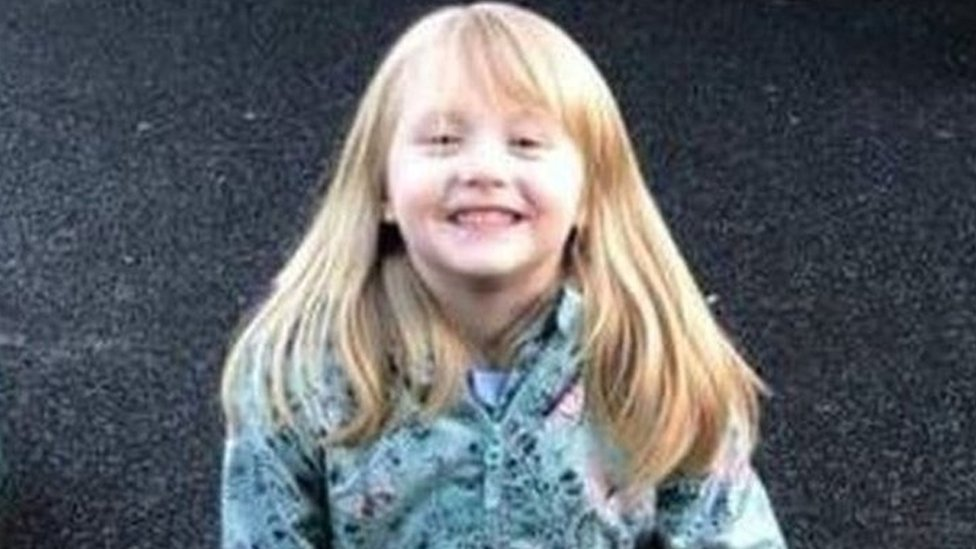 Alesha MacPhail murder trial: 'Evidence' dumped in skip