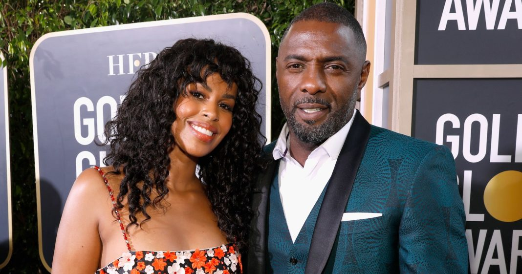 Are Idris Elba and Sabrina Dhowre Already Married?