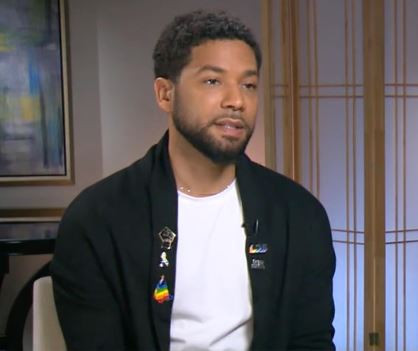Chicago police arrest two Nigerian brothers as suspectsinvolved in Jussie Smollett's homophobic attack (Photos)