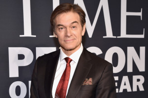 Dr. Oz on Pal Wendy Williams' Health: 'I Am Praying for Her Rapid Recovery'